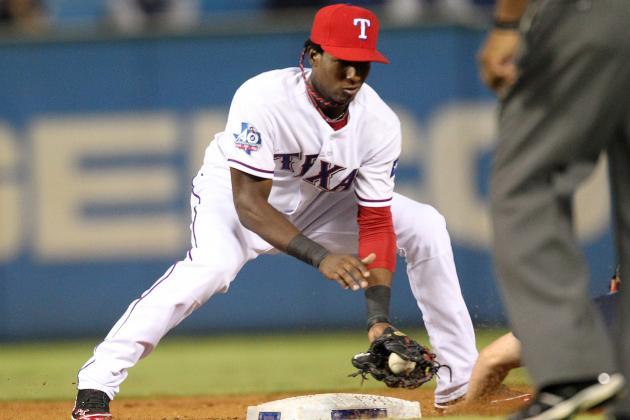 B/R's Official Top 50 MLB Prospects, Post MLB Regular Season