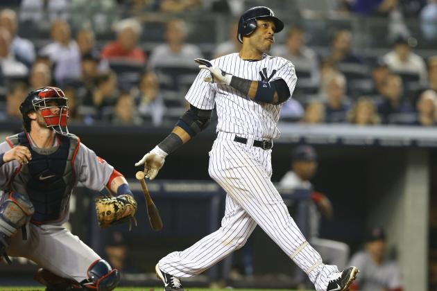 How the New York Yankees Match Up vs. Baltimore Orioles and Texas Rangers