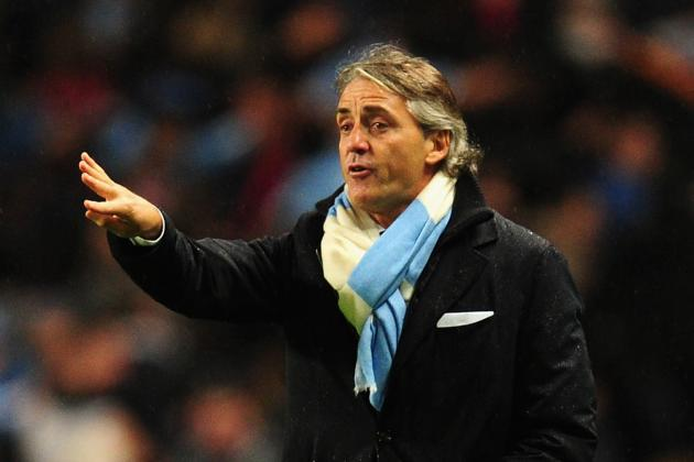 Manchester City: 8 Players Who Have Improved Dramatically Under Roberto Mancini