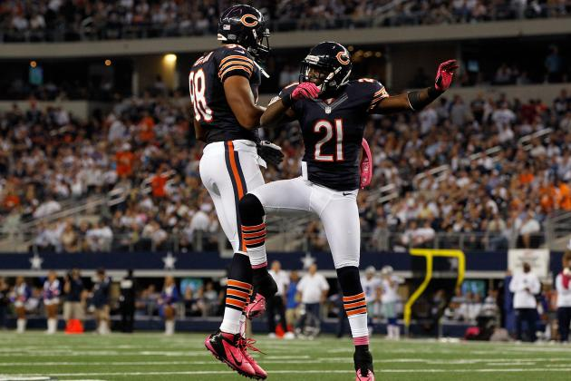 Chicago Bears vs Jacksonville Jaguars: 5 Keys to the Game