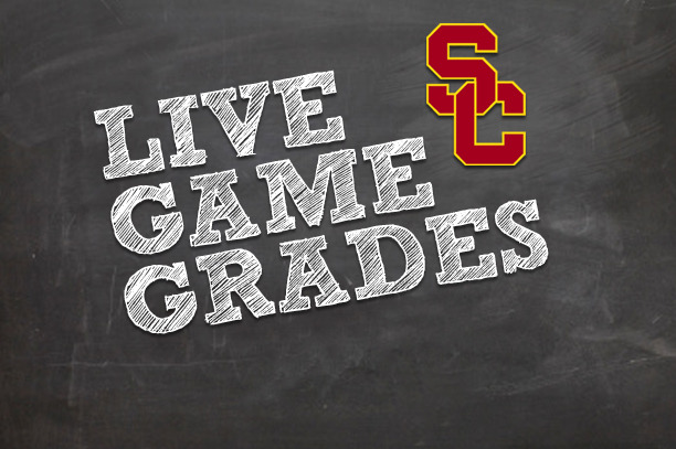 USC vs. Utah: Live Game Grades and Player Analysis for the Trojans