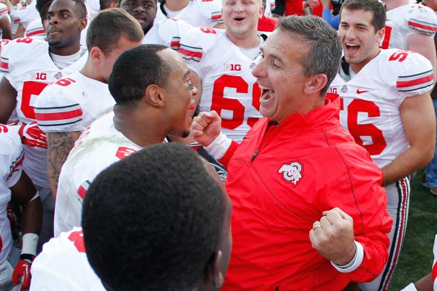 The Top 5 Coaches That Are Dominating 2013 College Football Recruiting