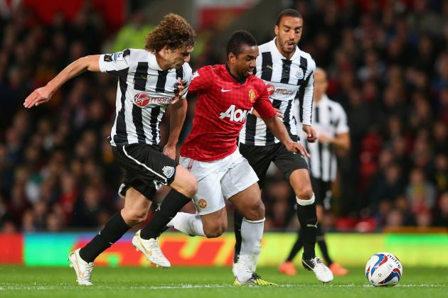 Manchester United FC: 5 Reasons Why the Newcastle Game Is a Must-Win