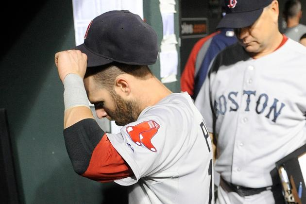 Ranking the 2012 Rangers and the 10 Worst Playoff Race Collapses of All-Time