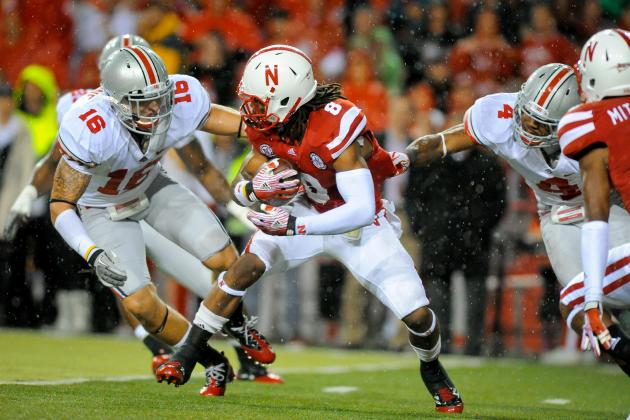 Nebraska Football: 5 Keys to the Game vs. Ohio State