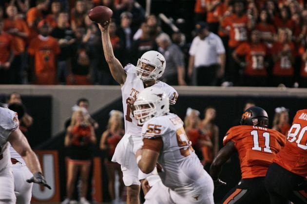 Big 12 Football: Week 6 Previews, Predictions and Upset Alerts