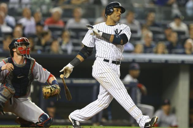 3 Reasons Robinson Cano Will Carry New York Yankees to World Series