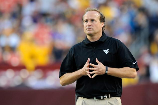West Virginia Football: 5 Keys for the Mountaineers vs. Texas