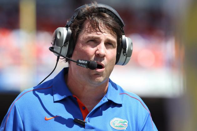 Florida Football Recruiting: Ranking the Top 10 Gator Commitments for 2013
