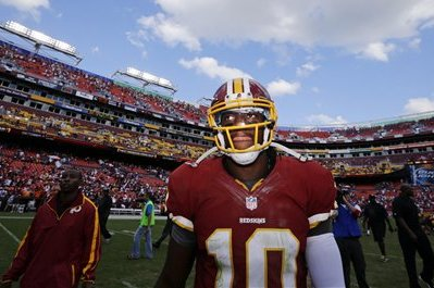 Washington Redskins: Top 5 Performers of September