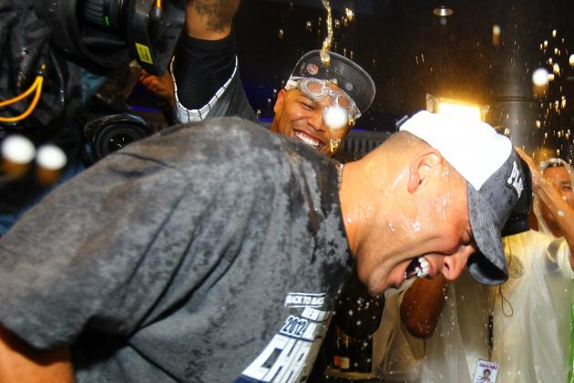 New York Yankees: 10 Things Fans Should Watch for in the Playoffs