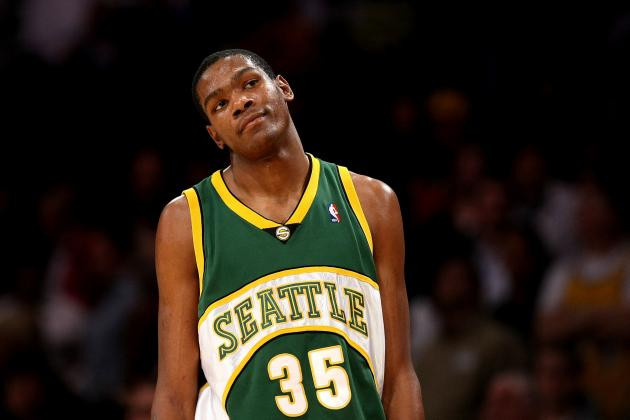 3 NBA Franchises That Could Be Sold and Moved to Seattle