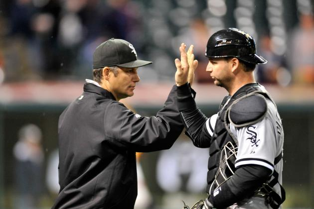 Chicago White Sox: Why Bringing A.J. Pierzynski Back Is a Must