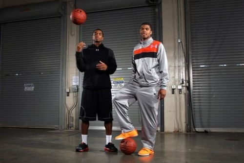 Harrison Twins Decision: How Twins Picking Kentucky Affects College Basketball
