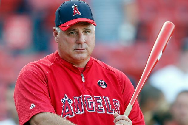 Mike Scioscia Keeps His Job: A Mistake by the Los Angeles Angels?