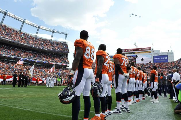 Denver Broncos: The Good, Bad and Ugly of the First 4 Games