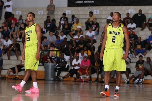 Kentucky Basketball: 3 Recruits Who Might Follow the Harrison Twins to UK
