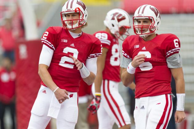 Wisconsin Football: 5 Early Team Awards for Badgers