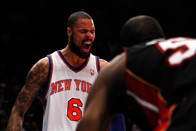 Predicting the 20 Most Effective Defenders for the 2012-13 NBA Season