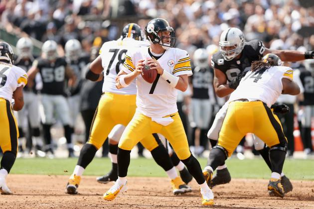 Pittsburgh Steelers: The Good, Bad and Ugly of First 3 Games