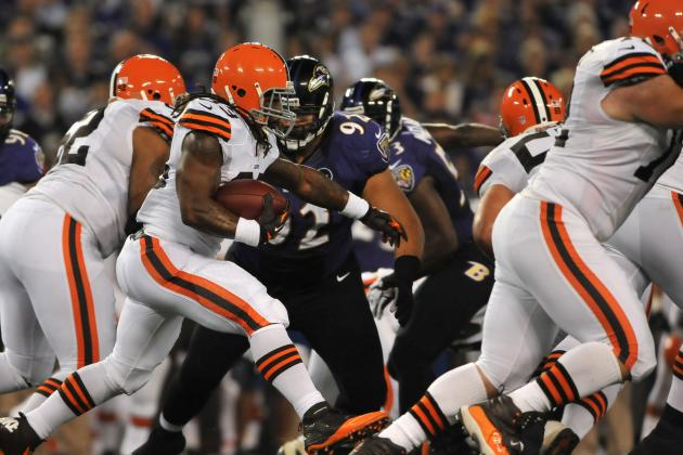 Cleveland Browns: The Good, Bad and Ugly of the First 4 Games of the 2012 Season