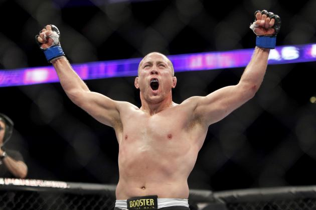 UFC on FX 5 Results: Five Fights for Mike Pierce to Take Next
