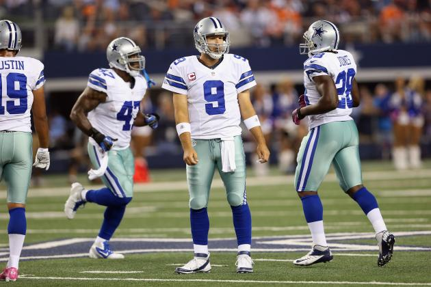 Dallas Cowboys: The Good, Bad and Ugly of First 4 Games