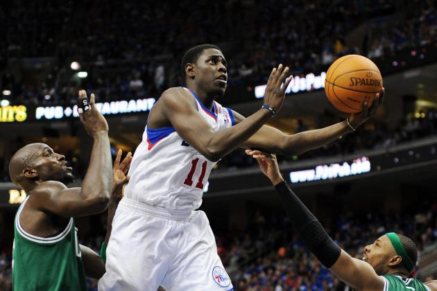 5 Options for Philadelphia 76ers If Jrue Holiday's Development Hits a Wall