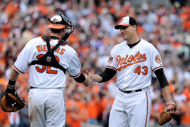 10 Predictions for the AL, NL Wild Card Playoff Games