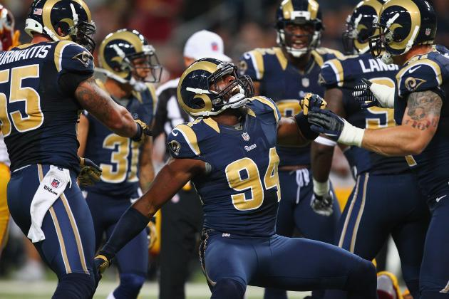 Arizona Cardinals vs. St. Louis Rams: Winners and Losers for the Rams