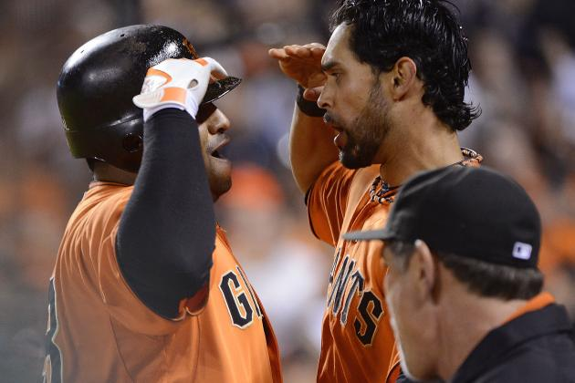 San Francisco Giants: 6 Keys to Dominating the 2012 NLDS