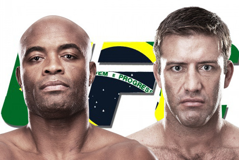 UFC on FX 5 Results: Questions Heading into UFC 153 Silva vs. Bonnar Fight Card