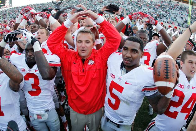 Ohio State Football: 10 Top Recruits in the Buckeyes' 2013 Class