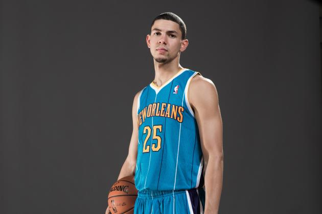 New Orleans Hornets: 5 Point Guards Austin Rivers Should Study