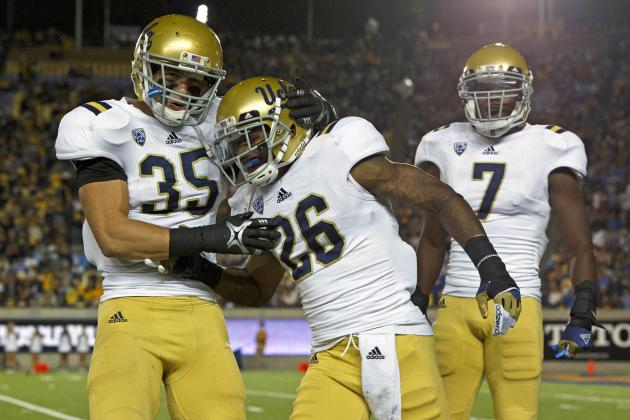 UCLA Football: Can the Bruins Win the Pac-12 South?