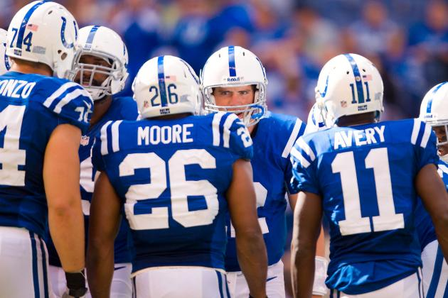 5 NFL Rookies Looking Like Busts so Far