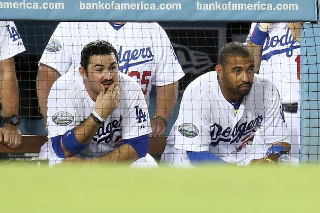 5 Things the Los Angeles Dodgers Must Do This Offseason to Win in 2013