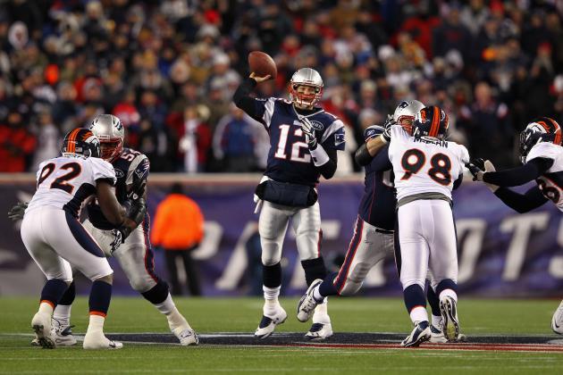 NFL Week 5 Picks: Highlighting Sunday's Biggest Showdowns