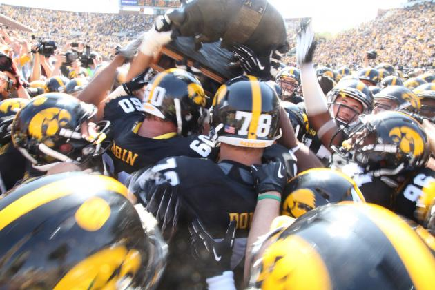 Iowa Football: Have the Hawkeyes Lived Up to Expectations?