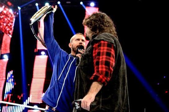 WWE News: Reviews, Analysis and Rumors for Week of Sept. 30