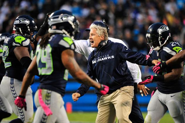 Seattle Seahawks: 10 Keys to Week 6 Game vs. New England Patriots