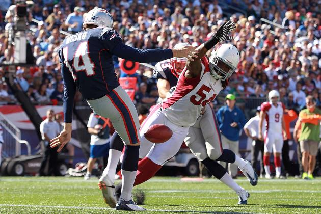 New England Patriots' Most Disappointing Players Through 5 Games