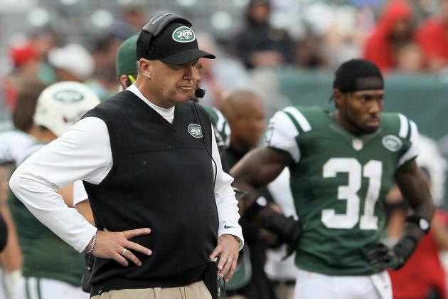 New York Jets: The Good, Bad and Ugly of the First 4 Games of the Season
