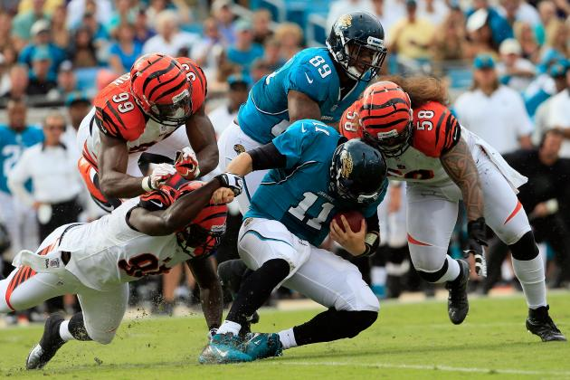 Cincinnati Bengals: 5 Keys to a Week 5 Win over Miami Dolphins