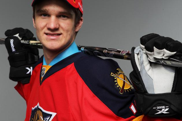 Las Vegas-Style Odds for the Top 15 2012-13 NHL Rookie of the Year Candidates