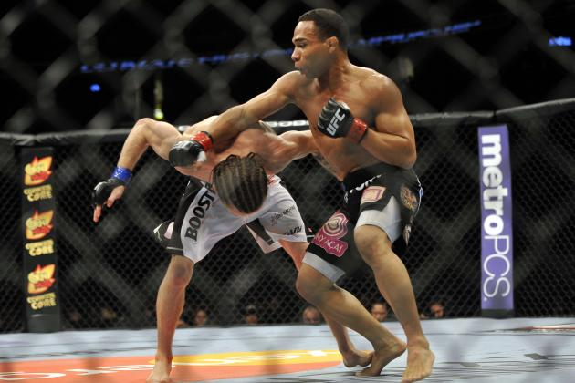 Breaking Down Demetrious Johnson vs John Dodson: UFC on FX 5 Results