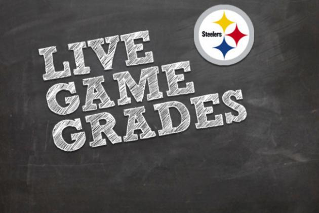 Eagles vs. Steelers: Final Grades, Analysis for Pittsburgh
