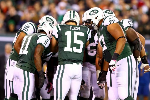 New York Jets: 4 Ways Rex Ryan Can Save the Season