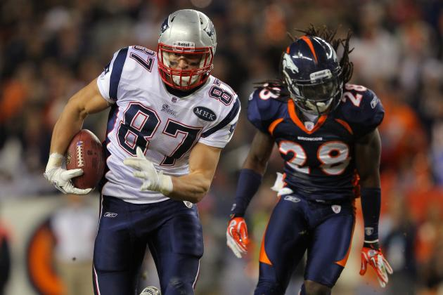 Denver Broncos: Key Matchups vs. New England