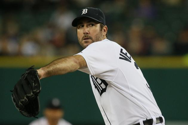 MLB Playoffs 2012: 10 Pitchers Who Must Dominate on the Big Stage
